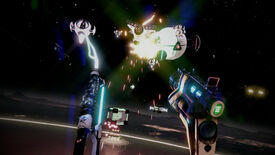 Image for Have You Played... Space Pirate Trainer?