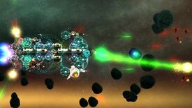 Image for Planet Express: Space Run Delivers Mobile Tower Defense