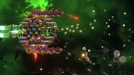 Image for Celestial Service: New Space Run Galaxy Trailer