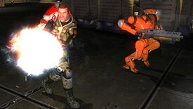 Image for Games For 2008: Space Siege