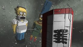 Image for Worlds Of Wonder: The Space Engineers Steam Workshop
