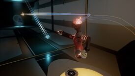 Image for CCP's Sparc is a smart Tron-like virtual sport