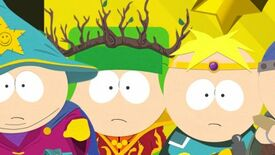 Image for THQ Surfaces: South Park Delayed, Darksiders II Dated