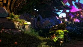 Image for Community Service: Project Spark's Alpha