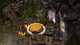 Image for Wot I Think: Baldur's Gate: Siege Of Dragonspear