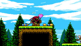 Image for Shovel Knight: Specter of Torment shows off new moves