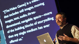 Image for Warren Spector On Life After Mickey, Going 'No Weapons'