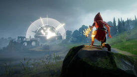 Image for Cool wizards will battle in a royale manner in Spellbreak
