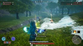 Image for Last wizard standing 'em up Spellbreak zaps out a closed alpha