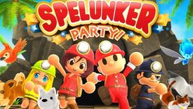 Image for Spelunker Party puts a friendly face on '80s masocore
