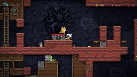 Image for Spelunky 2 daily: Fully converted to the cause of hating moles