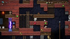 Image for Daily Death: Spelunky daily challenge for October 2nd, 2020