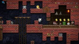 Image for Spelunky 2 daily: Today was always going to go badly