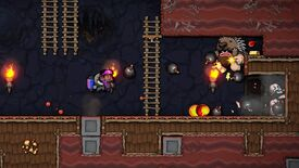 Image for Spelunky 2 is now expected to launch this year