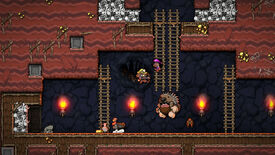 Image for Spelunky 2's online multiplayer will arrive after launch