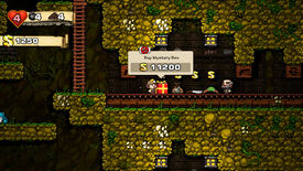 Image for FINALLY: Superior Spelunky PC-Bound In August