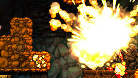 Image for IGF Factor 2012: Spelunky