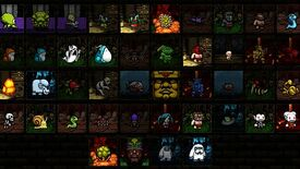 Image for Always Bet On Spelunky Death Roulette
