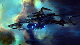 Image for Premature Evaluation: Starpoint Gemini Warlords