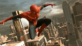 Image for The Amazing Spider-Man Unamazingly Late On PC