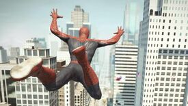 Image for Wot I Think: The Amazing Spider-Man