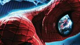 Image for Spider-Man: Edge Of Time Trailer