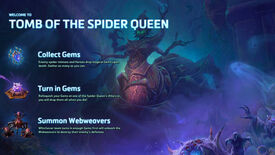 Image for Heroes of the Storm Adds Spiders And Sylvanas