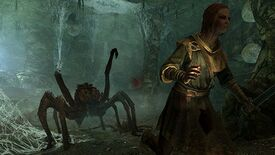 Image for The RPG Scrollbars: Spiders In The Dark