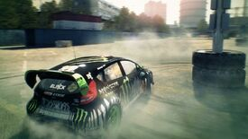 Image for Friends Of The Earth: Dirt 3's Party Mode