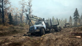 Image for Spintires: MudRunner's Steam Workshop adds map support