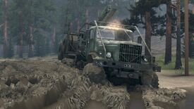 Image for Spintires Now Back On Steam With Official Fix