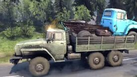 Image for Spintires Pulled From Sale, Developer Denies Allegations