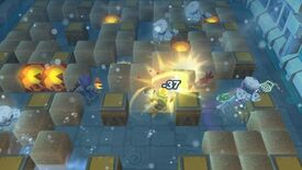 Image for Spiral Knights Gets Bomberman Homage PvP