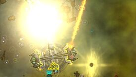 Image for Space Pirates & Zombies Expands For Naught