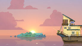 Image for Spiritfarer looks like utterly magical heartbreak