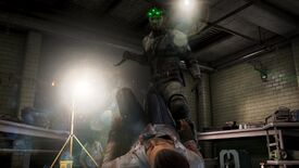 Image for Splinter Cell may return as an animated Netflix series