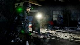 Image for Spam Fisher: Another Splinter Cell: Blacklist Video
