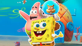 Image for SpongeBob: Battle For Bikini Bottom Rehydrated is your childhood, but shinier