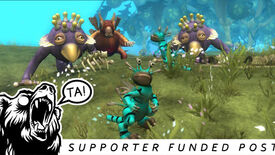 Image for It's Time For Spore 2
