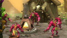 Image for Spore Tribal Stage Screenshots
