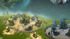 Image for Spore: Five Activations?
