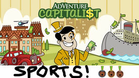 Image for The RPS Summer Games: AdVenture Capitalist