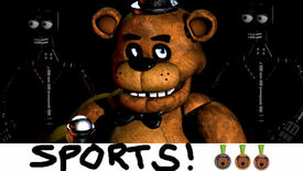 Image for The RPS Summer Games: Five Nights At Freddy's