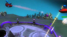 Image for Will Wright: Cultural Personality In Spore