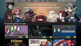 Image for Spring (Wallet) Cleaning: Steam's Indie Spring Sale