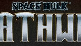 Image for Incredible! Space Hulk: Deathwing Teased