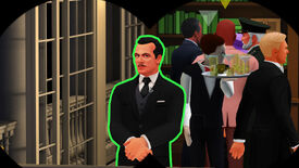 Image for SpyParty is coming to Steam early access after 8 years of development