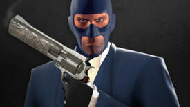 Image for TF2's Sniper & Spy Get Milestone Achievements