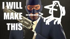 Image for I Will Make The Parrot: Contribute TF2 Items