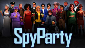 Image for Invite Only: Chris Hecker On SpyParty's Six New Guests